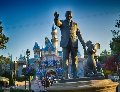 Disney Parks Ranked: Our Top 3!