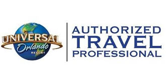 Universal Orlando Resort: Authorized Travel Professional