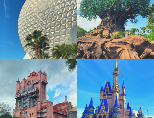 Navigating Walt Disney World's Park Pass Reservation System